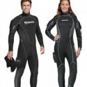 Mares Suits